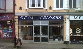 Scally wags